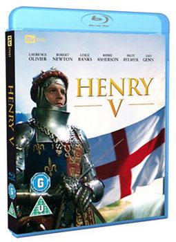 Henry V (1945) (Blu-Ray)
