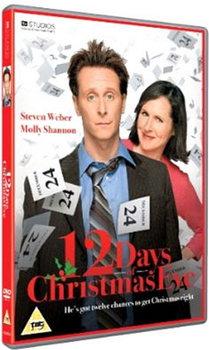 12 Days Of Christmas Eve (DVD)