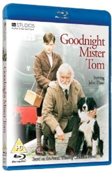 Goodnight Mister Tom (Blu-ray)