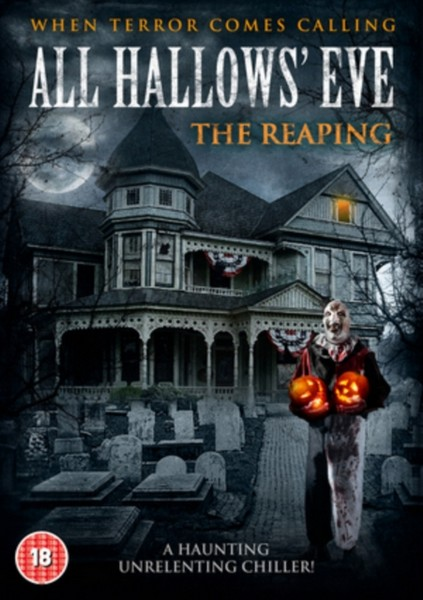 All Hallows' Eve - The Reaping (DVD)