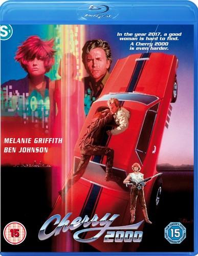 Cherry 2000 (Blu-ray)