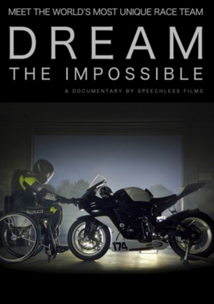 Dream The Impossible (DVD)