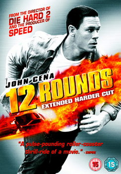 12 Rounds (DVD)