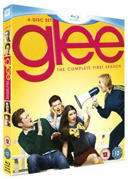 Glee: Complete Season 1 (Blu-ray)