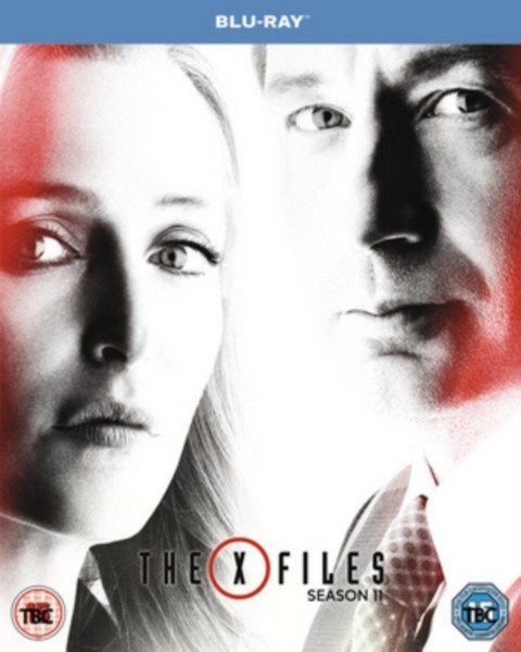 The X-Files Season 11 (Blu-ray)