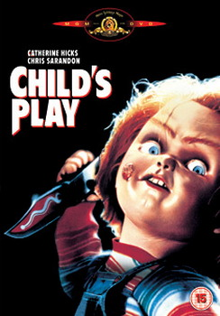 Childs Play (DVD)