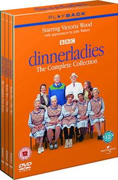 Dinnerladies - The Complete Series (DVD)