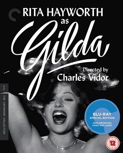 Gilda (Criterion Collection) (Blu-ray)