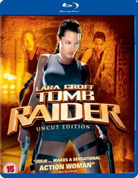 Lara Croft - Tomb Raider (Blu-Ray)