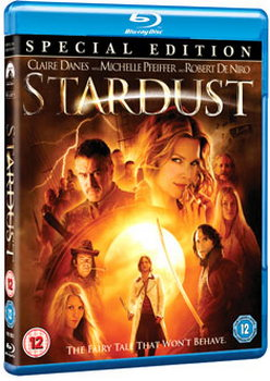 Stardust (Special Edition) (Blu-Ray)