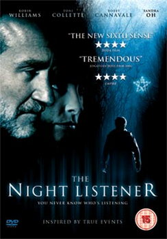 Night Listener (DVD)