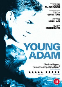 Young Adam [DVD] [2020]