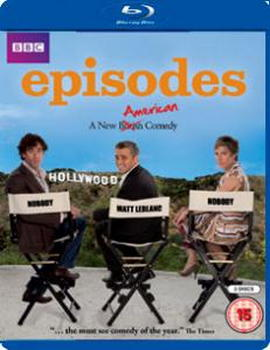 Episodes (Blu-Ray)