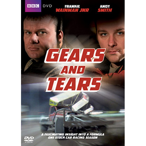 Gears And Tears (DVD)