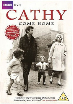 Cathy Come Home (DVD)