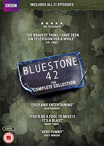 Bluestone 42: The Complete Collection (DVD)