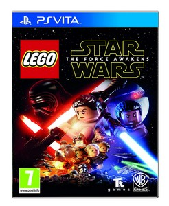 LEGO Star Wars: The Force Awakens (Playstation Vita)