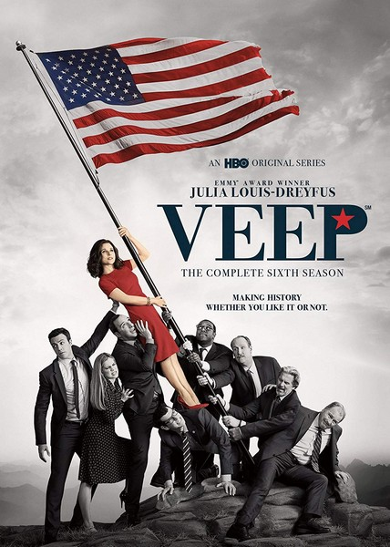 Veep: The Complete Sixth Season [2017] (DVD)