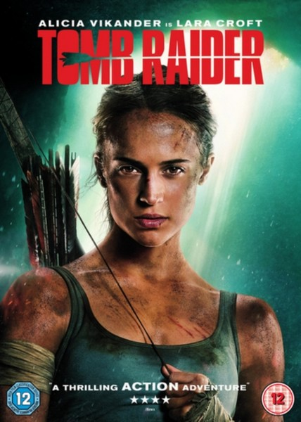 Tomb Raider [DVD]