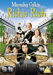Richie Rich [DVD] [1994]