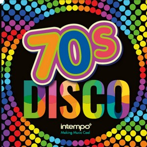 70's Disco Various Artists (Vinyl)