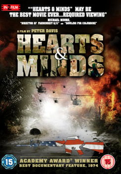 Hearts And Minds (DVD)