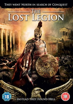 The Lost Legion (DVD)