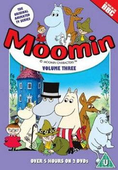 Moomin - Series 3 - Complete (DVD)