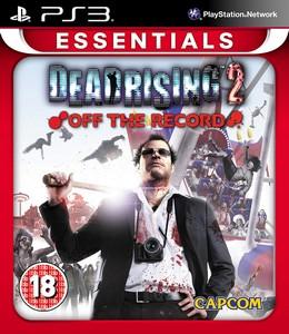 Dead Rising 2: Off The Record Essentials (PS3)