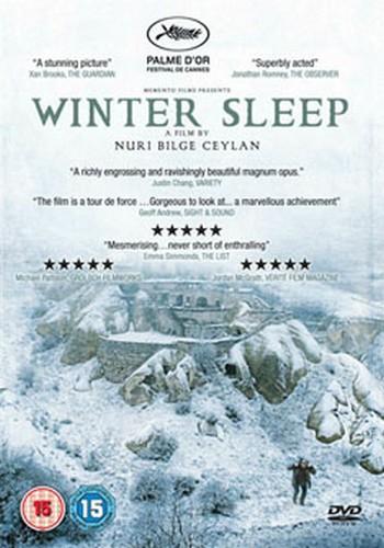 Winter Sleep (DVD)