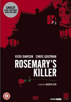 Rosemarys Killer (DVD)