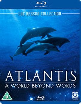 Atlantis (Blu-Ray)