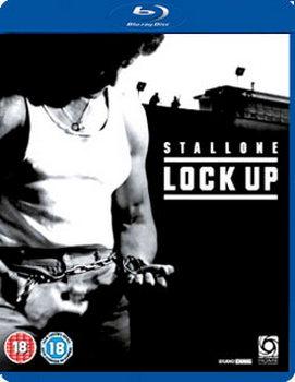 Lock Up (Blu-Ray)