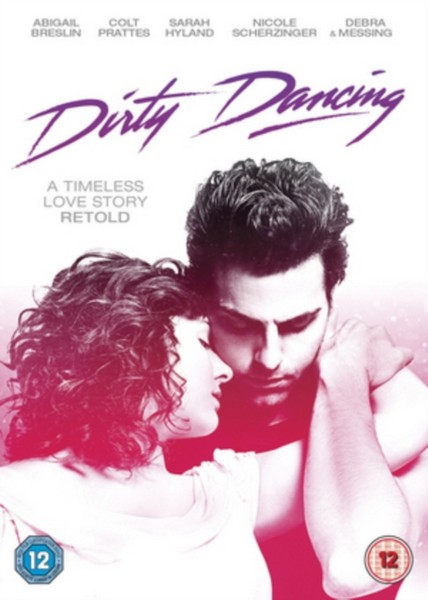 Dirty Dancing [2017] (DVD)