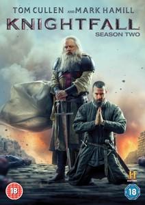 Knightfall S2 (DVD)