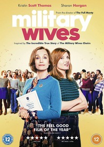 Military Wives [2020] (DVD)