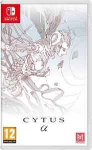Cytus Alpha - Collector's Edition (Nintendo Switch)