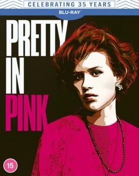Pretty In Pink Blu-ray Steelbook [2021]