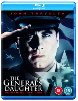 The General's Daughter [Blu-ray] [2021]