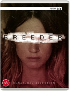 Breeder (Montage Pictures) Blu-ray