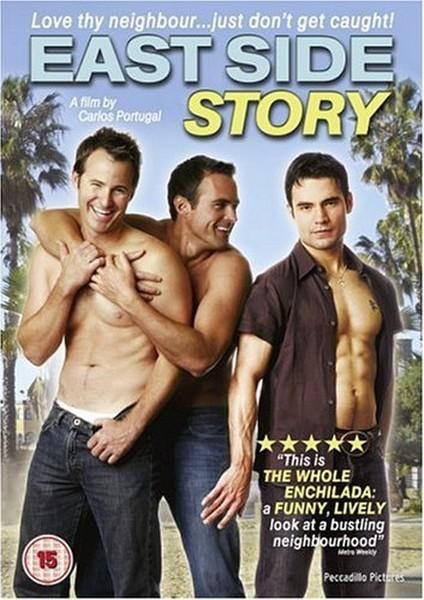 East Side Story (DVD)