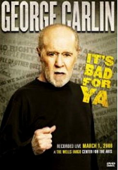 George Carlin: It