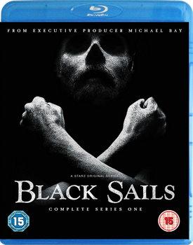 Black Sails: Season 1 (Blu-ray)