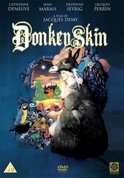 Donkey Skin (1970) (DVD)
