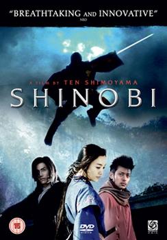 Shinobi (Dvd) (DVD)