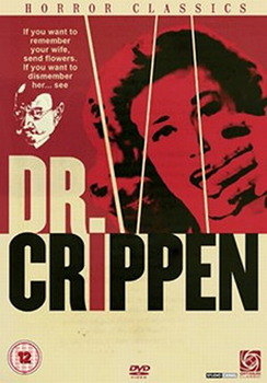 Doctor Crippen (DVD)