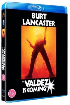 Valdez Is Coming [Blu-ray] [2021]