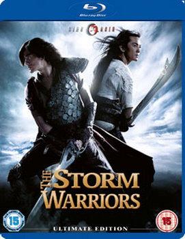 Storm Warriors (Blu-Ray)