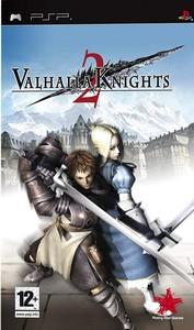 Valhalla Knights: Episode 2 (PSP)