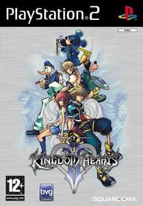 Kingdom Hearts 2 (PS2)